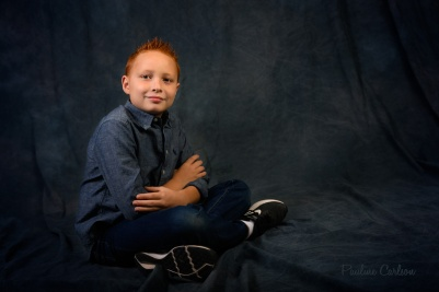 Pauline's Photography, children's portraiture