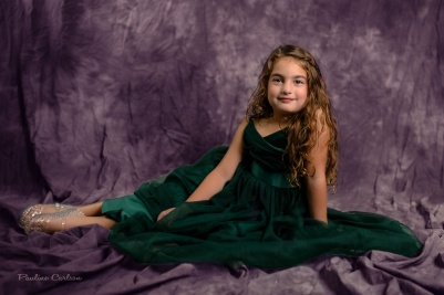 Pauline's Photography, Children's Portrait