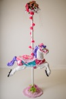 Pauline's Photography, beautiful carousel horse