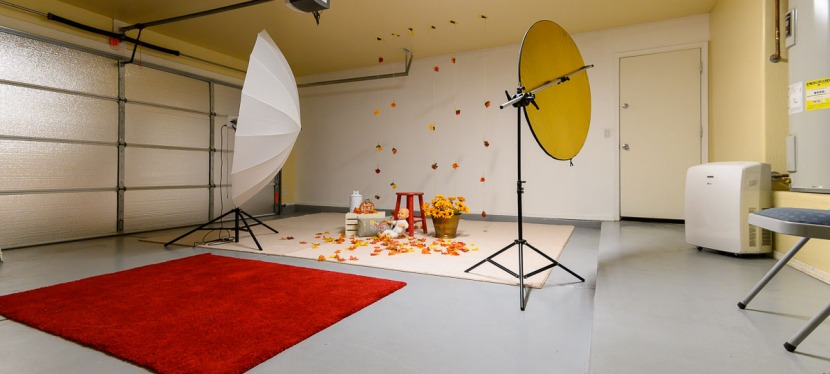 Children's Photo Studio